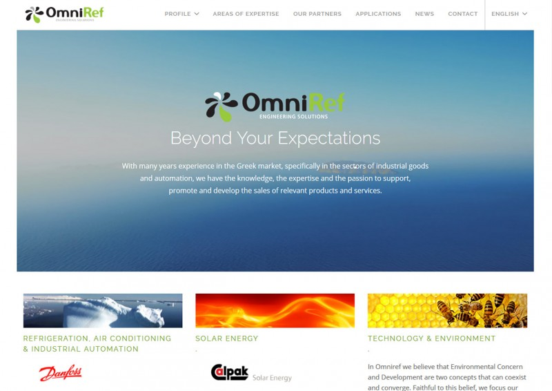 Omniref Ltd Engineering Solutions